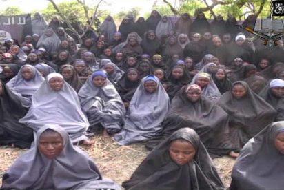 El grupo islamista asegura que las chicas se han convertido al Islam