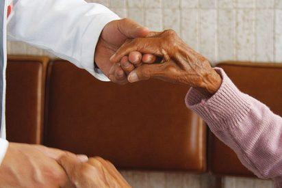 Santurce, capital de los cuidados paliativos