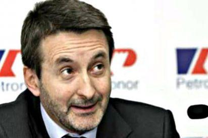 Repsol nombra a Josu Jon Imaz, ex líder del PNV, nuevo consejero delegado de la petrolera