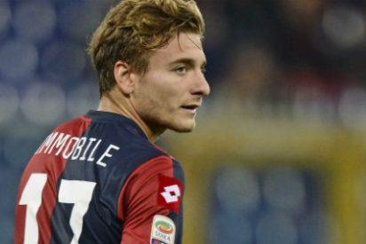 Se cae de la lista del Atlético de Madrid tras su guiño al Nápoles