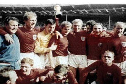 España no pasará la fase de grupos... ¡Inglaterra favorita para ganar el Mundial!