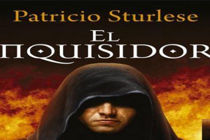 """Patricio Sturlese: """"Dejad que los herejes vengan a mí que con ellos haré un infierno"""""""