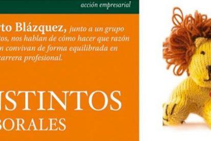 Alberto Blázquez crea una guía para mejorar las hábilidades en el ámbito laboral y profesional