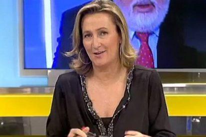 """Isabel Durán recuerda que Elena Valenciano dijo que se desnudaría para pedir el voto: """"¿Y eso no es machismo?"""""""