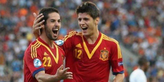 El Tottenham invertirá parte del dinero de Bale... ¡en un jugador del Real Madrid!