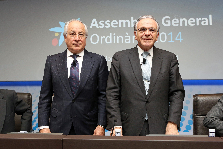 """La Asamblea General aprueba la transformación de """"la Caixa"""" en la nueva Fundación Bancaria """"la Caixa"""""""