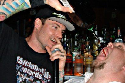Jägermeister: el 'anestésico' de las tropas de Hitler que causa furor en las discotecas españolas