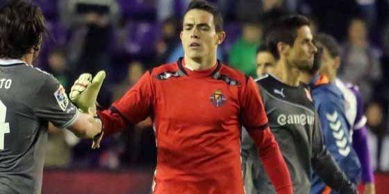El Betis se lo podría llevar gratis del Valladolid