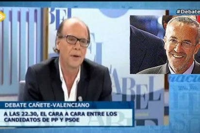 "Jaime González acusa a Arriola del tropiezo de Cañete: ""Estuvo encorsetado, le han anulado"""