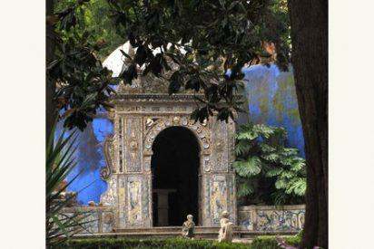 Los jardines de Lisboa visitan el Botánico