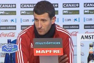 El Málaga anuncia a su nuevo entrenador