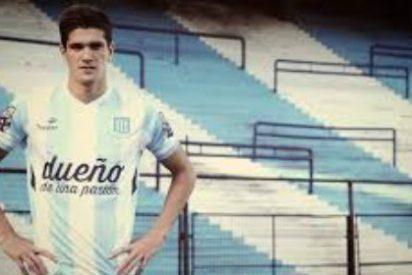 Confirma el primer fichaje del Valencia