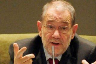 """Javier Solana, en la jornada sobre """"Geopolítica y nuevos valores"""" de la Fundación Poblet"""