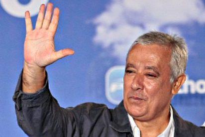 El incierto futuro político de Javier Arenas despierta temores y cábalas en el PP