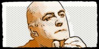 """""""Desde las estepas creen que Conchita es como el preludio de la caída del Imperio Romano"""""""