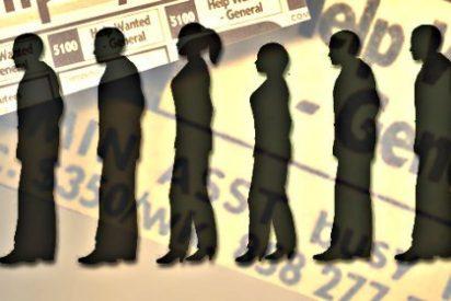 La mejora del empleo convivirá mucho tiempo con altas tasas de paro