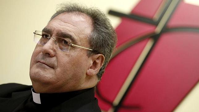 """José Mª Gil: """"Los actos del papa Francisco son más elocuentes que las encíclicas"""""""