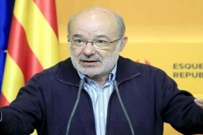 ERC propone aparcar el pago de una parte de la deuda pública