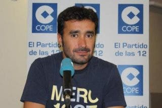 "Juanma Castaño: ""Si este mes va normal, Casillas se va del Real Madrid"""