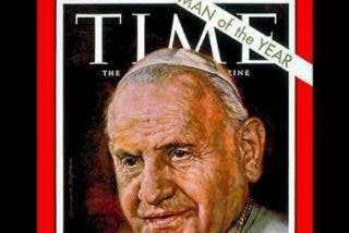 El Parlamento israelí rinde homenaje a Juan XXIII