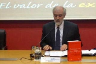 """Ricardo Blázquez: """"Afirmar que Dios existe no es una amenaza para nadie"""""""