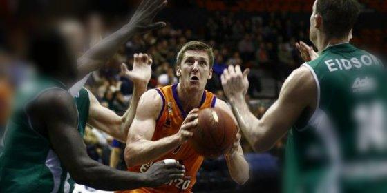El Barcelona cierra un fichaje en el Valencia Basket