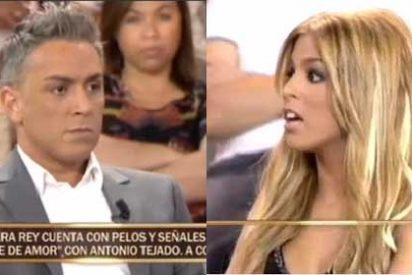 """La gran bronca entre Kiko Hernández y Oriana ('SV2014'): """"¡Cállate, maleducado, montajista!"""""""