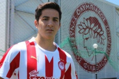 El Sevilla se interesa por Manolas