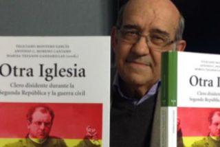 """Feliciano Montero: """"Hay mártires en los dos bandos, también entre los curas de izquierdas"""""""