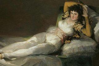 En el Museo del Prado hay 4 obras maestras que está 'prohibido' copiar