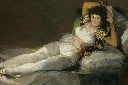 En el Museo del Prado hay 4 obras maestras que está prohibido copiar