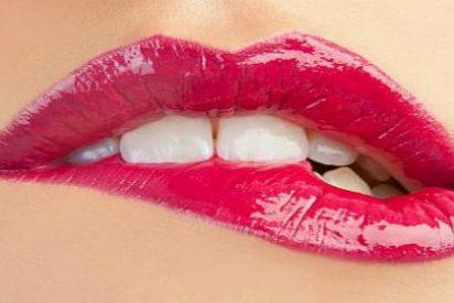Mujeres: Descubren nuevos 'puntos G' y resulta que no están ni en los pies ni en las orejas