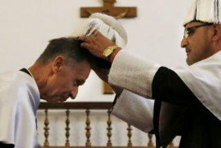 """Galindo: """"La UPSA debe seguir haciendo una teología crítica; pero profundamente honesta en cada momento"""""""