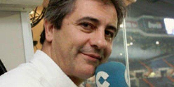 """Manolo Lama: """"Messi ha faltado el respeto a los socios, quienes, euro a euro, suman los 20 millones que va a cobrar"""""""