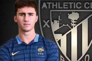 La lesión de Varane podría llevar al Mundial al jugador del Athletic