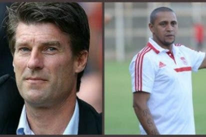 Laudrup y Roberto Carlos se ofrecen para entrenar en la Liga BBVA