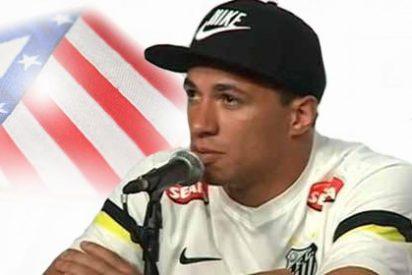 El Atlético ofrece 13 'kilos' por el sustituto de Diego Costa