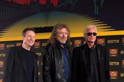 Se derrumba un clásico: demandan a Led Zeppelin por plagio en 'Stairway to Heaven'