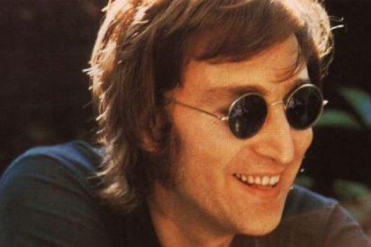 Manuscritos, dibujos y garabatos de John Lennon, a la venta en Nueva York