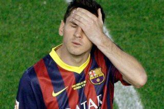 """Los lectores de Sport claman contra Messi y Joan María Battle se indigna: """"Para desestabilizar ya están los de la meseta"""""""
