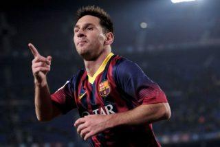Messi siembra dudas sobre su continuidad en la Liga BBVA con este mensaje