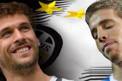 Llorente no 'quiere' a ningún jugador del Athletic en la Juventus