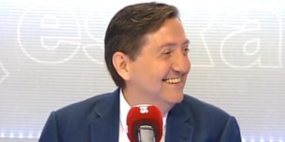 """Losantos: """"Con los 41 millones que Messi debe pagar habría Intereconomía a todo trapo"""""""