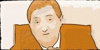"""""""Arriola es un mercachifle que provoca vergüenza ajena y un maletín de complejos"""""""