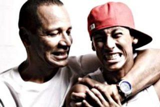 Cuando el Barça compró a Neymar incluyeron en el paquete una orgía para su padre