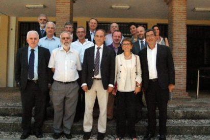 Los rectores y directores de los centros universitarios jesuitas se reúnen en Córdoba