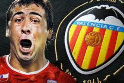 El Valencia ya negocia con Lucas Pratto