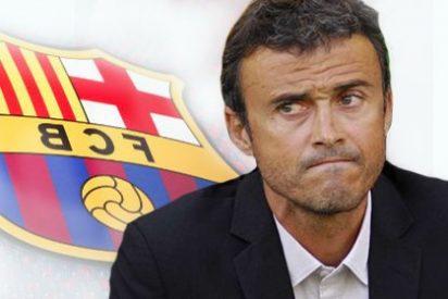 Luis Enrique se llevará al Barcelona a un entrenador de LaOtraLiga