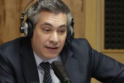 """Luis Balcarce: """"La derecha siempre se ha equivocado creyendo que El País y la SER son lo mismo"""""""