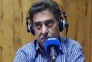 """Luis del Pino: """"El ascenso de Podemos es una gran noticia: hay miedo en la casta"""""""